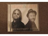 Chas and Dave CD