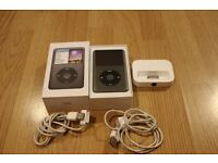 iPod Classic - 160gb - Okay Condition - Original Box Included - Fully Working