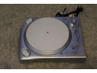 ION USB Turntable iTTUSB Converter Digitize Your Vinyl Records
