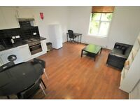 Modern 1 Bedroom Flat Available to Rent Immediately!
