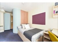STUDENT ROOM TO RENT IN GLASGOW. STUDIO WITH PRIVATE ROOM, PRIVATE BATHROOM AND PRIVATE KITCHEN