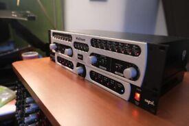 SPL Mixdream 2384 + Mixdream XP - 32 Channel Summing Solution