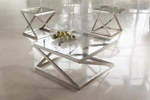 *** USED *** ASHLEY COYLIN COFFEE/END TABLES S/N:6127805 #STORE526
