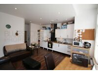 AMAZING VIEW! One double bedroom -modern - in great location! Available 16/06