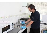 Prompt and reliable Oven cleaning services in Kilburn, London.