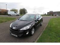 PEUGEOT 308 1.6 S HDI,2009,£30 Road Tax,Full Service History,63mpg,Very Clean,Drives Superb