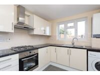 Newly Refurbished House, Situated Only A Short Walk Away From Colliers Wood Underground Station.