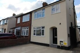 Spectacular HMO 5 self contained unit/ Studio close to Hillingdon Tube Station.