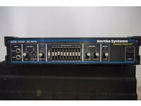 Hartke HA3500 350 Watt head - bass amp
