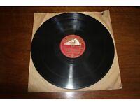 HMV Vinyl LP - Fanfares