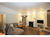 Lovely 2 bed flat on the 1st floor of a unique Victorian house conversion opp. Telegraph Hill Park