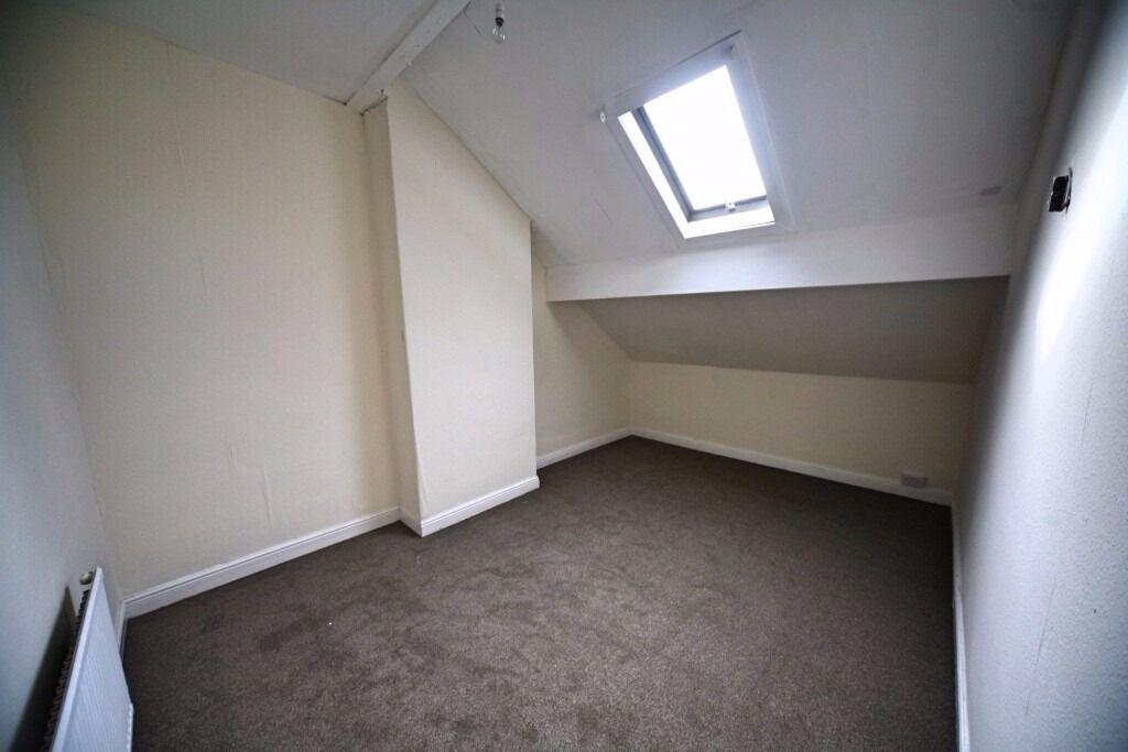 Double Bedroom in 5 bed furnished house just off Street Lane in Roundhay, LS8!