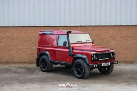 Immaculate Land Rover 90 for sale