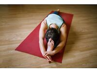 Yoga Instructor Needed to Start Now