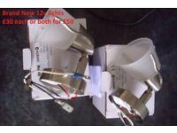 Caravan and motor home accessories