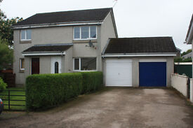 Westhill Flat for Rent. Fully furnished self contained 2 bedroom upper floor flat. Great location.