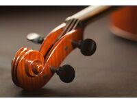 Cello, arrangements and remote recording.