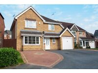 4 Bedroom detached house for sale - recently decorated