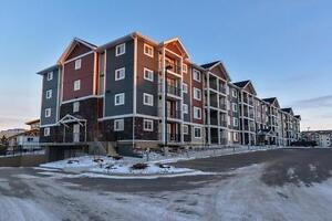 LOW 2BR SW Chappelle Rent Specials    UG Parking & Perks! Edmonton Edmonton Area image 12