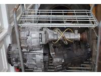 Volkswagen Diesel Gearbox 2.4
