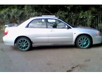 Subaru 20.litre sport