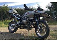 Adventure bike WANTED BMW GS Honda Kawasaki Yamaha (xt660 f800 1150 gsa r1200)