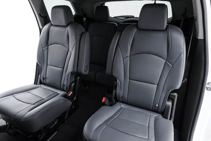 Image 11 Voiture American used Buick Enclave 2019