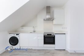 High spec brand new 1 bedroom flat in Streatham. WATER RATES INCLUDED. Furnished or unfurnished.