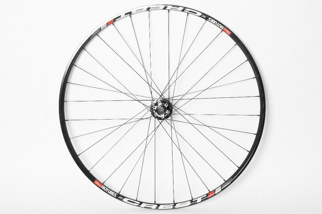 29er Wheel Set - Crest Rims - Novatec / Switch Hubs - DT Swiss Competition
