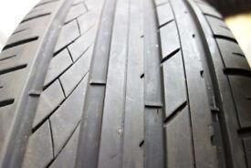 Tyre 215/55/17
