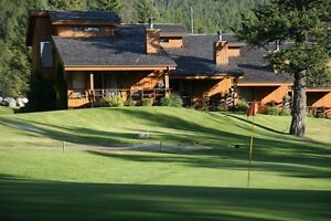 FREE - Mountainside Timeshare - Fairmont BC