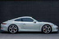 Miniature 4 Voiture Européenne d'occasion Porsche 911 2014
