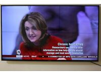 """40"""" SAMSUNG HG40ED690DB INTERNET/SMART TV FULL HD LED TV WITH BUILT IN FREE VIEW IN NEW CONDITION"""