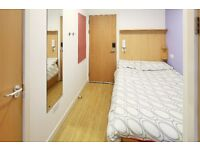 Private Student Accommodation Large En-Suite now just £159/week - 5 minute walk to Edinburgh Uni!!!