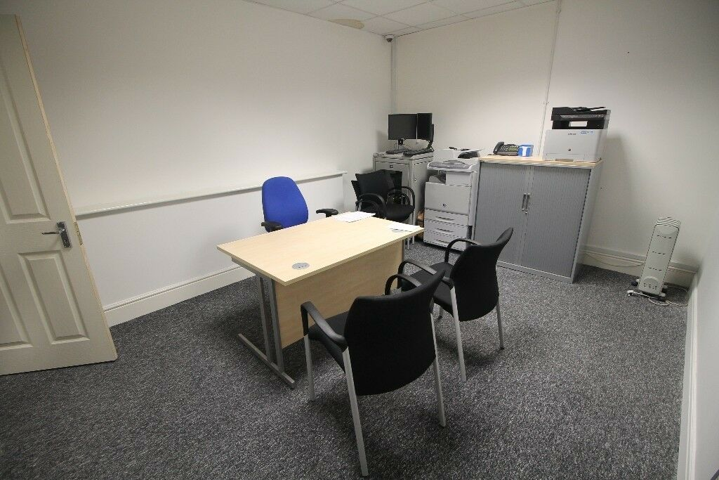 Office Space in Romford Station