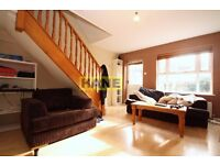 Furnished 2 bedroom House With Garden Close To Seven Sisters Victoria,Turnpike Lane Piccadilly Lines