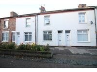 2 BED HOUSE STOCKTON - CAMDEN STREET, REFURBISHED, NEW CARPETS, DSS WELCOME