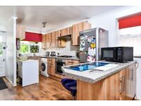 A well presented house offering three bedrooms and a garden, situated on Henry Doulton Drive.