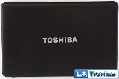 """Toshiba Satellite C655D C655D-S5300 15.6"""" LCD Back Cover P/N V000220020 Grade B+"""