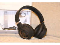 Silvercrest Bluetooth Headphones - barely used!