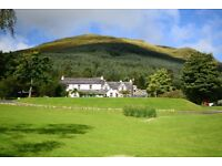 Monachyle Mhor Hotel - Positions Available
