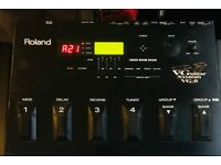 Roland VG 8 Guitar Synth