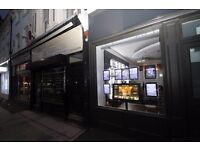 Shop to let - Call 07960203393 to arrange a viewing!