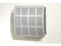 Drugasar Dru Style 4 **Designer** Gas Slimline Balanced Flue wall Heater New 3.5kw
