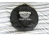 Sabian XS20 Performance Set - bag included