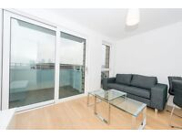 LUXURY 1 BED - IVY POINT E3 - SECONDS TO STATION - BROMLEY BY BOW MILE END STRATFORD POPLAR