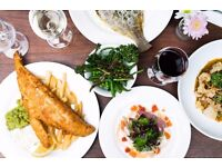 Sous Chef - An Opportunity To Join The Team At The White Lion | N4