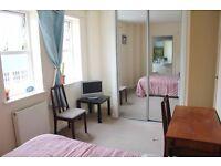 Kingston, Nice en-suite double bedroom.