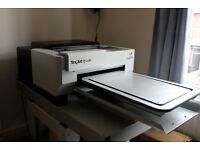 Textjet Polyprint Advanced DTG Digital Printer
