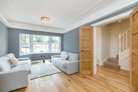 Unfurnished - Beautiful newly refurbised 4bed/3bath to rent £3200pcm